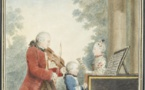 Carmontelle, ou le temps de la douceur de vivre, exposition au Château de Chantilly du 5 septembre 2020 - 3 janvier 2021