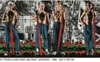 Gilbert & George, Images d'utopie exposition du 20 juin au 16 novembre 2020 au musée national Fernand Léger de Nice