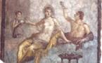 Exposition « Dernier repas à Pompéi », Musée de l'Homme, Paris, du 8 juillet 2020 au 4 janvier 2021