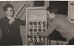 Les pionniers, photographie, Fondation Manuel Rivera-Ortiz, Arles du 3 juillet au 5 septembre