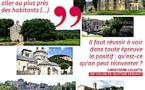 La Balade des Cordes se dévoile enfin ! Du 7 au 19 juillet 2020 en Ardèche