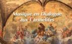 Toulouse, Musique en Dialogue aux Carmélites, du 29 août au 27 septembre 2020