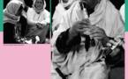 L'Orient sonore.Musiques oubliées, Musiques vivantes.Exposition du 22 juillet 2020 au 4 janvier 2021 au Mucem, Marseille