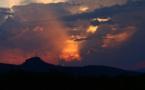 L'Ardèche méridionale au fil des saisons, de Sébastien Gayet, est paru en juin chez Septédition