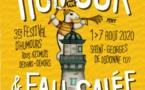 Festival Humour et Eau Salée du 1er au 7 Août 2020 à St Georges de Didonne (17)