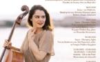 Orchestre de Chambre de Genève, Estelle Revaz, l'invitation au voyage