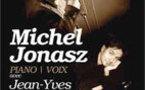 Michel Jonasz avec Jean Yves d'Angelo en concert à Sanary le 1er Février 2013