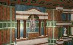 Visite virtuelle de la Vienne Antique modélisée en 3D
