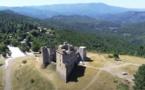 Nomade, Jofroi et Sanseverino au château de Portes (Gard) le 25 août à 20h30