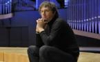 Master classe Thierry Escaich à Saint-Donat (26), concert le 28/8, 17h, collégiale