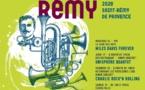 Jazz à Saint Rémy, programmation allégée du 16 au 20 septembre 2020