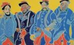 Musée de la Grande Guerre, Meaux. Requiem pour les Barthélémy, peintures et dessins d'Henri Landier, du 17/10/2020 au 3/1/21