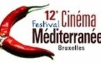 Palmarès du 12ème Festival Cinéma Méditerranéen de Bruxelles 2012