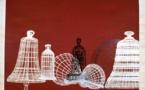 Malicorne-sur-Sarthe. Exposition Prismes, mise en regard des collections historiques du musée et contemporaines du Frac. Du 18/9 au 31/12/20