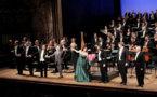 Un flamboyant Donizetti à l'Opéra de Marseille. Christian Colombeau