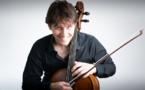 Le Quatuor Terpsycordes présente son nouveau violoncelliste Florestan Darbellay.