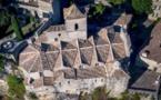 Vaison-la-Romaine. La cathédrale Sainte-Marie-de-l'Assomption sélectionnée par la Mission Patrimoine de Stéphane Bern.