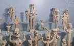 Marseille, MUCEM : Excavating Contemporary Archaeology - Affleurements, expo du 18/920 au 8/1/21