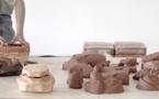 Lyon, La BF15 : exposition Julien Dubuisson, Dough. Jusqu'au 14 novembre 2019