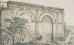 Langres, musée d'Art et d'Histoire : « Mille et un orients. Les grands voyages de Girault de Prangey (1804-1892) », jusqu'au 29 novembre 2020