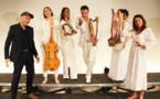 Tournon, 23e festival Vochora : concert-spectacle Les Sphères du Paradis, vendredi 23  octobre à 20 h 30, Collégiale
