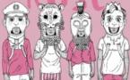 Opéra de Saint-Étienne. Le problème avec le rose, de Érika Tremblay-Roy, du 13 au 17 octobre 2020
