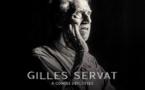 Gilles Servat. À cordes déployées, nouvel album. Sortie le 4 septembre 2020. Coop Breizh Muzik