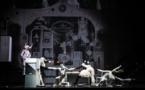 Lyon. « L'Heure espagnole », de Maurice Ravel, du 10 au 18 octobre 2020 à l'opéra de Lyon