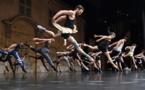 Aix-en-Provence, Grand Théâtre de Provence : Le Lac des Cygnes, Angelin Preljocaj, du 24 au 31 octobre a 20h