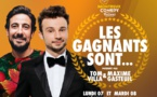 Montreux Comedy annonce sa programmation du 2 au 8 décembre 2020