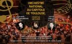 Toulouse, Orchestre National du Capitole : 24e édition du concert pour l'Enfance de Toulouse et d'Arménie le 24 octobre 2020