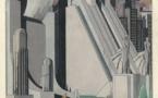 Paris - Galerie Huberty & Breyne : « François Schuiten et Benoît Peeters : La Fièvre d'Urbicande ». Expo du 23/10 au 14/11/20