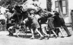 Musée de la Libération de Paris - 1940 : Les parisiens dans l'exode, exposition jusqu'au 13 décembre 2020
