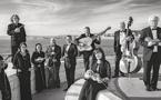 Nice, Ensemble Baroque de Nice : Scylla et Glaucus (extraits), église St François de Paule, le 16/10/20 à 20h30