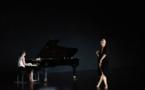 Martigues, Théâtre des Salins : Les Variations Goldberg, BWV 988, Anne Teresa De Keersmaeker & Pavel Kolesnikov / Rosas. Mer 4 nov & jeu 5 nov 18h
