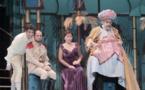 L'Italienne à Alger de Rossini à l'Opéra de Marseille. Par Christian Colombeau