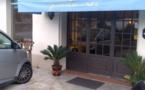 A Eze bord de mer, le restaurant Panta Rei rend ses lettres de noblesse à la cuisine italienne