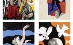 Saint-Tropez, musée de l'Annonciade : « Les couleurs de Nadia », exposition du 3 juillet au 14 novembre 2021