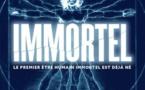 «Immortel», de José Rodrigues Dos Santos, Editions Hervé Chopin