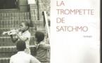 La trompette de Satchmo, de Michèle Hayat. Editions Ecriture