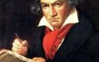 Beethoven, orchestre de chambre Nouvelle Europe, François-Xavier Poizat, piano, dimanche 29 novembre à 18h sur Youtube