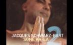 Ce soir concert live streaming de Jacques Schwarz-Bart en direct d'Arlington (MA) Jacques Schawarz-Bart «Soné Ka La 2, Odyssey»