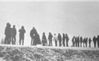 Grenoble, MC2 : Rumble. Je ne connais pas Wounded Knee bien qu'il me hante, du 12 au 22 janvier 2021