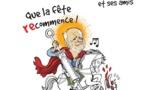 Aix-en-Provence, Théâtre du Jeu de Paume : Cinq de Cœur et Marc Jolivet en décembre !