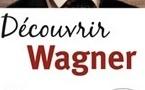 Découvrir Wagner, Brisson Elisabeth, Palacios René, éditions Ellipse, collection En Clair