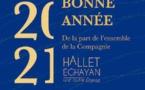 Compagnie Hallet Eghayan