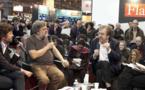 33e salon du livre de Paris au Parc des Expositions Paris Porte de Versailles du 22 au 25 mars 2013