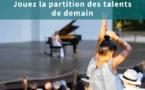 Festival de piano de La Roque d'Anthéron et les Talents de demain