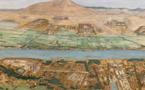 Voyage en Egypte ancienne, de Jean-Claude Golvin et Aude Gros de Beler, Éditions Errance & Picard