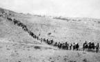 «Le génocide des Arméniens de l'empire Ottoman», exposition au Mémorial de la Shoah de Drancydu 22 mars au 11 juillet 2021